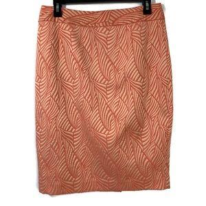 Calvin Klein Pencil Skirt Size 8